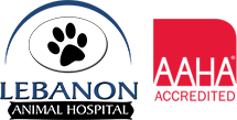 Vet In Lebanon | Lebanon Animal Hospital Logo